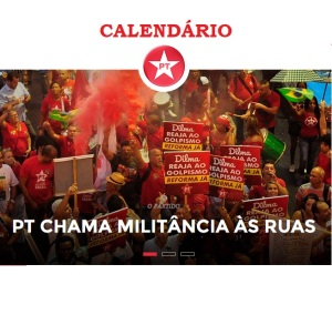 #CALENDÁRIO