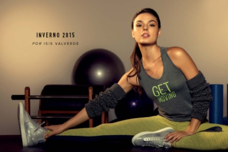 Isis Valverde VR Fitness Live Oficial1