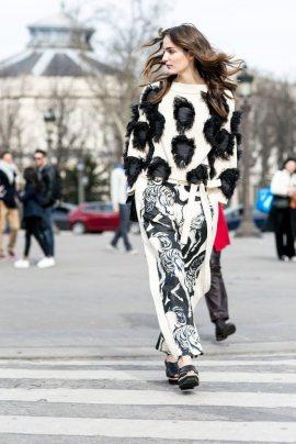 model street style pfw 2015 11