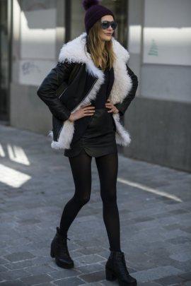 model street style pfw 2015 6