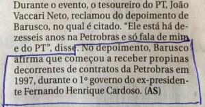 Correio Braziliense, 08/01/15