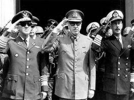 Ditadura-Militar-Pinochet